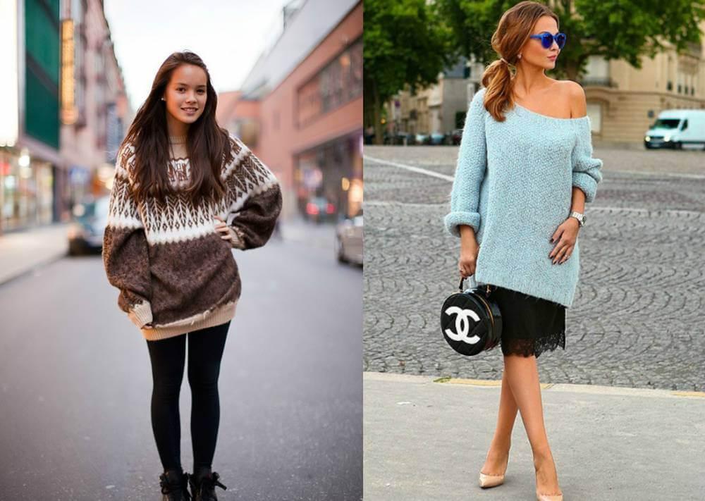 Мода для девушек за 35