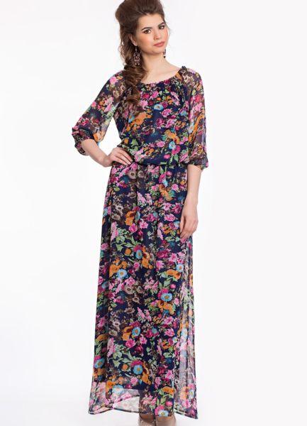 Платье для женщин 50 лет