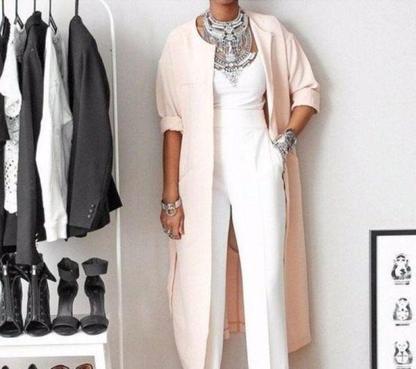 Одежда для женщины 50 лет