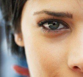 Изменение кожи лица у женщин после 30