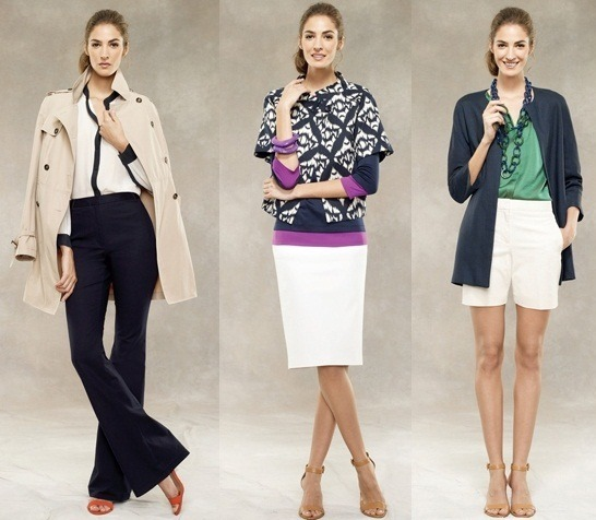 как должна одеваться женщина в 30 лет