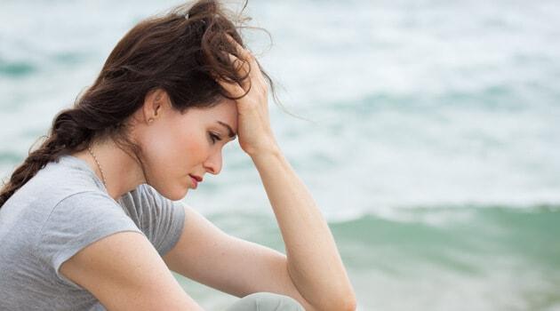 Кризис в женской психологии