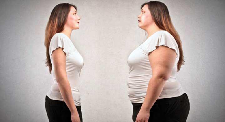 как сбросить вес после 50 лет женщине