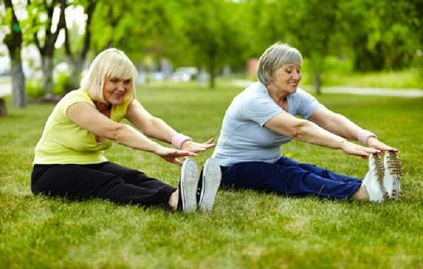 Как снизить вес женщине после 50 — 55 лет