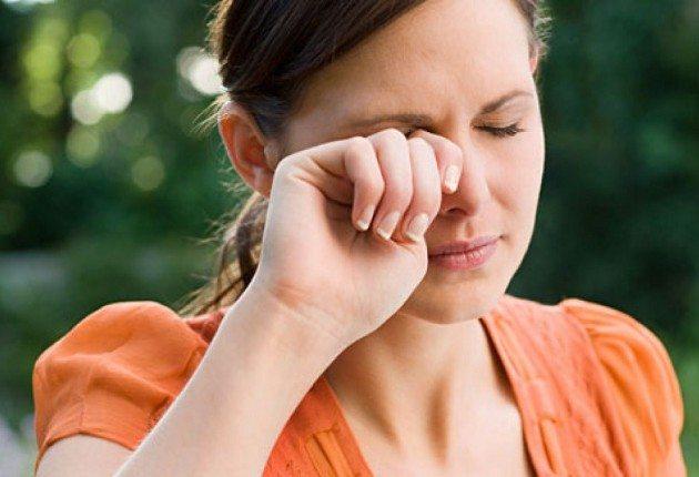 Признаки астенопатии