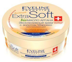 крем для женщин eveline