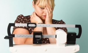 Лишний вес после тридцати