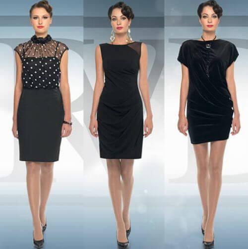 мода для 35 летних женщин