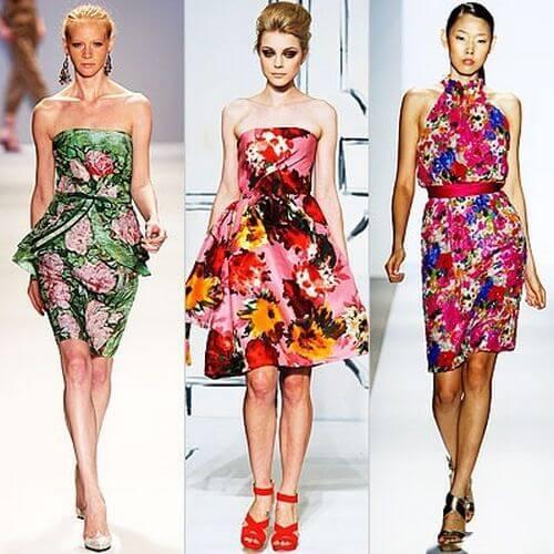 мода для женщин 35 лет весна 2017