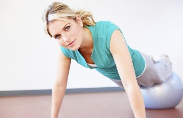 Нормы ГТО для женщин в возрасте 30 — 35 лет