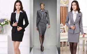 Офисный комплект одежды