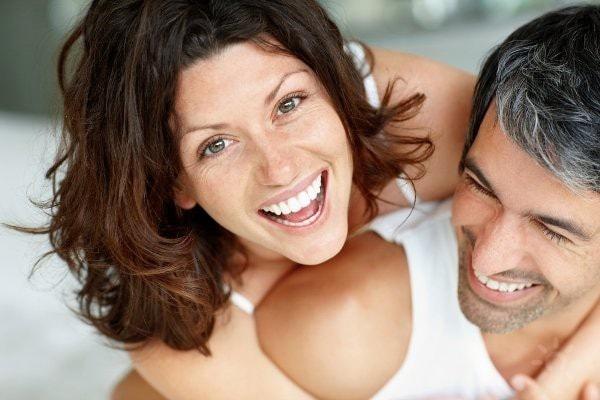 Отношения между мужчиной и женщиной после 30