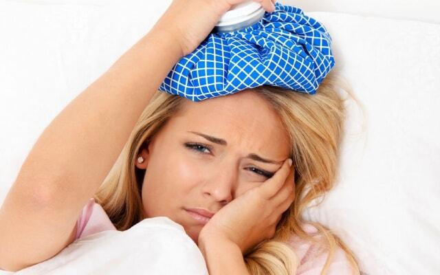 Признаки ментопаузы