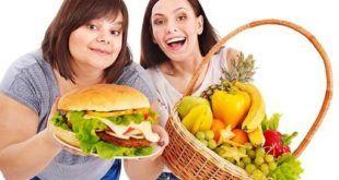 питание для похудения 35 лет