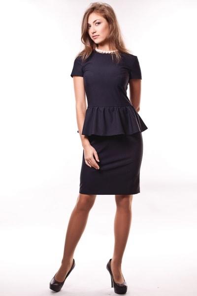 Платье-костюм для женщин после 30