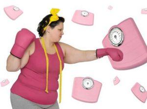 Почему диеты не помогают