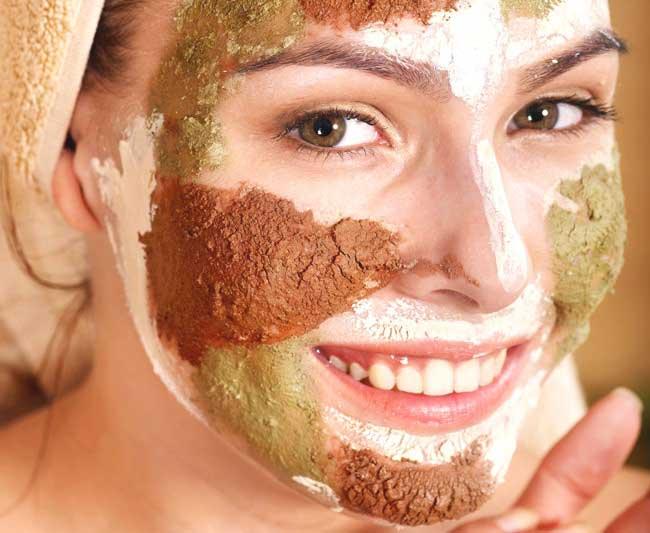 Подтягивающие маски для кожи лица женщинам в возрасте 30 — 35 лет