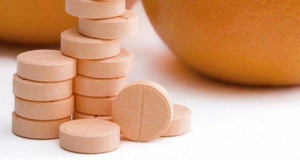 какие витамины принимать в 30 лет женщине