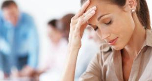 частые головные боли у женщины 30 лет