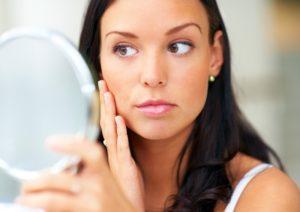 Основные причины изменения кожи лица