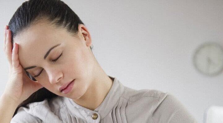 признаки гормонального сбоя у женщин после 30