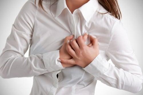 Может ли быть инфаркт в возрасте 30 – 35 лет