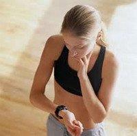 нормальный пульс у женщины 30 лет