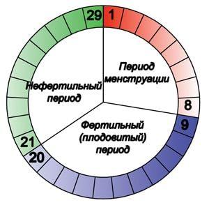 Как рассчитать цикл