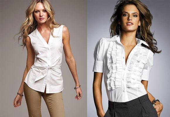 Рубашка для женщин 30 лет