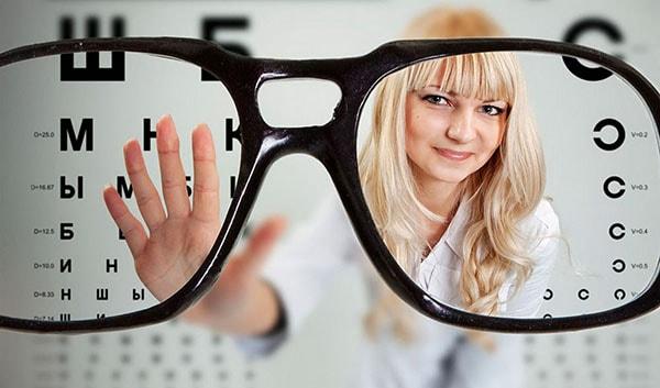 Синдром усталых глаз