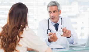 Рекомендация врачей