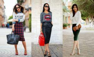 стиль одежды для 30 лет женщине фото