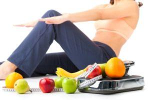Правильное питание и тренировка