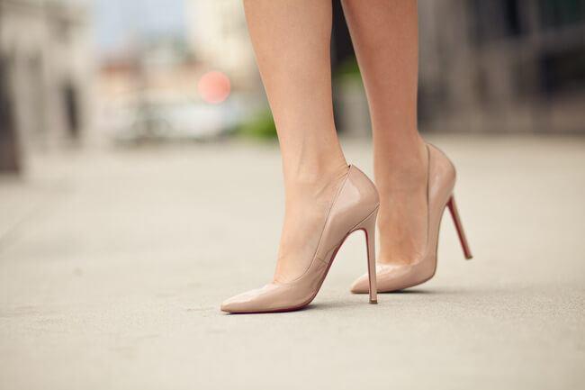 Туфли для базового гардероба девушки в тридцать