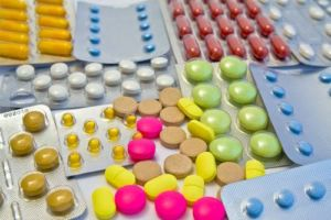 Состав контрацептивов