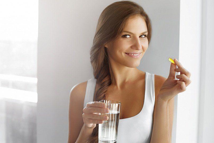витамины после 30 лет женщине название