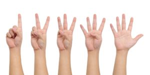 5 шагов к успеху
