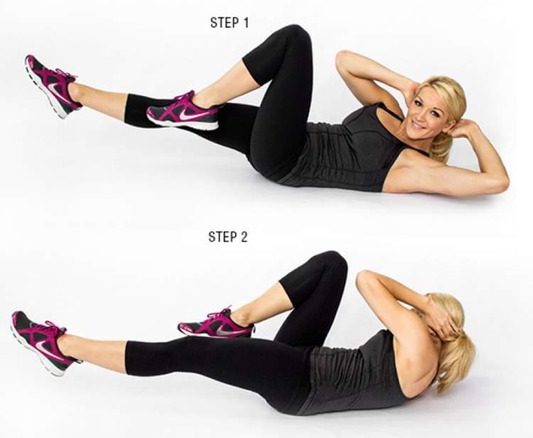 Стандартные упражнения