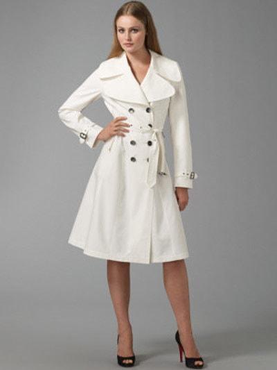 Пальто осеннее демисезонное