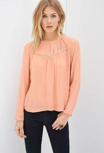 Блузка для женин пятидесяти год