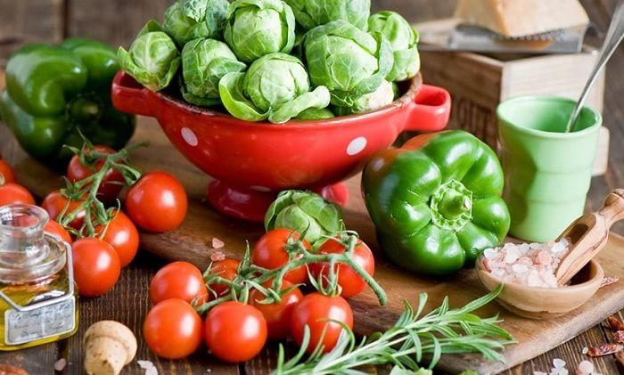 Диета для женщин при повышенном холестерине в 50 — 55 лет