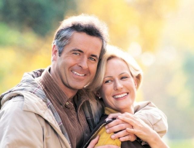 Где найти мужчину женщине в 50 — 55 лет