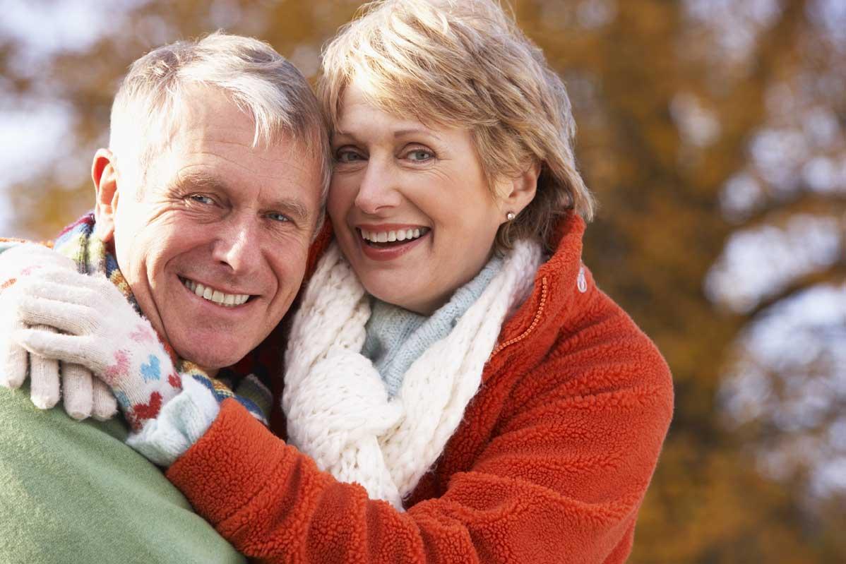 Как искать мужа женщине возраста 50 — 55 лет