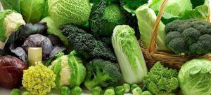 Похудение с помощью капусты