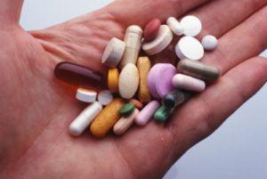 Лекарства от сгущения крови