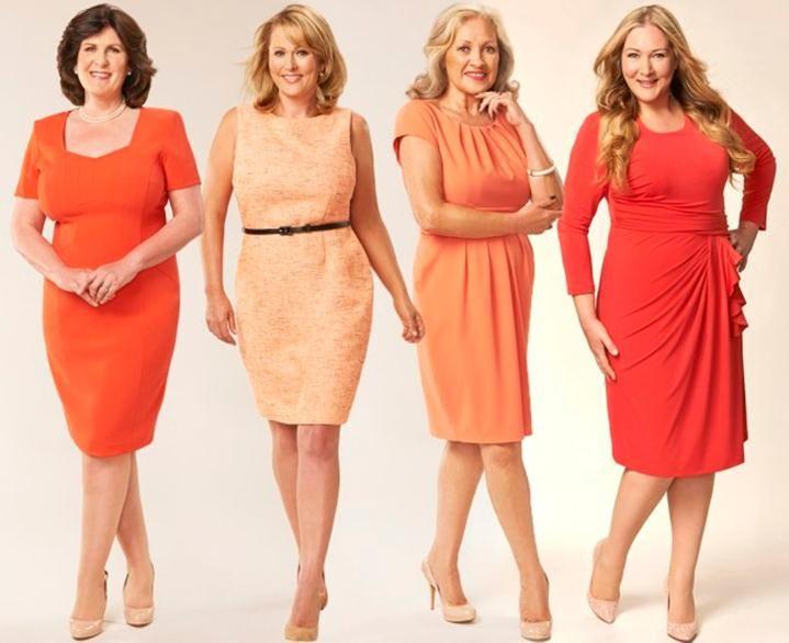 Летние платья для женщин возраста 50 — 55 лет