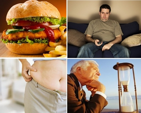 От чего холестерин