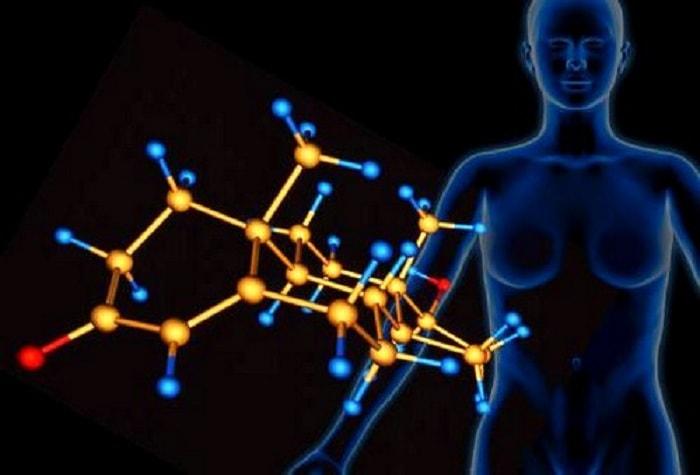 Норма гормонов для женщины в возрасте 50 — 55 лет
