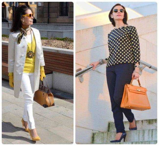 Одежда для женщин 50 — 55 лет