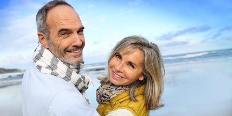 Социальный сайт знакомств кому 50 — 55 лет